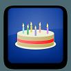 دانلود نرم افزار تولدها برای اندروید Birthdays